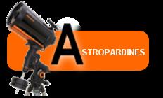 astropardines