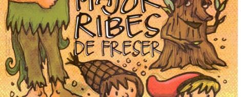 FESTA MAJOR RIBES DE FRESER